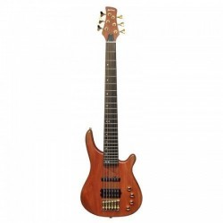 Haineswood HRM6NL Electric 6 String Bass Guitar