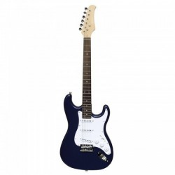Haineswood ST-C-MDB Strat Electric Guitar Expedition Series
