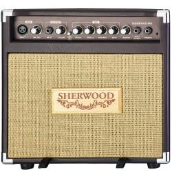 CARLSBRO SHERWOOD20R 20W Acoustic Guitar Amp