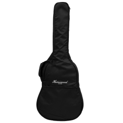 Haineswood ACGB01: Acoustic Guitar Gig Bag (With 5 mm Padding)