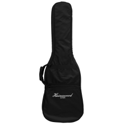 Haineswood ELM01: Electric Guitar Bags (Budget)