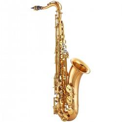 John Packer JP042G: Bb Tenor Saxophone Gold Lacquer