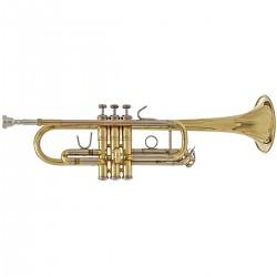 John Packer JP152: Trumpet C Lacquer
