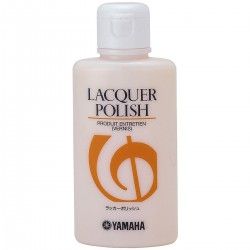 Yamaha YHLCPOL: Lacquer Polish ALP (Liquid) For Brass/Woodwind Instruments