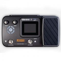 JOYO GEMBOX II: Guitar Multi Effects Pedal