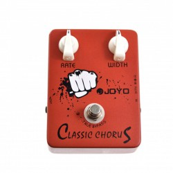 JOYO JF-05: Classic Chorus Pedal