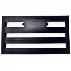 JOYO RD-B: RockDriver Series Effect Pedal Board
