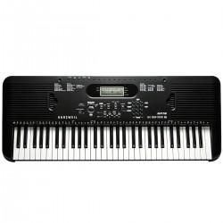 KURZWEIL KP70LB: Portable Arranger Keyboard