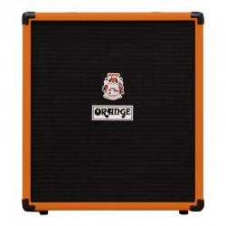 ORANGE CRUSH BASS 50BXT: 50W Bass Guitar Amplifier Combo (ORANGE)