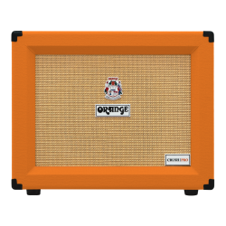 "ORANGE CRUSH PRO CR60C: 60W Guitar Amplifier 1X12"" Combo (ORANGE)"