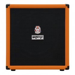 ORANGE CRUSH BASS 100BXT: 100W Bass Guitar Amplifier Combo (ORANGE)