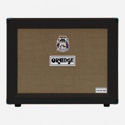 "ORANGE CRUSH PRO CR120C-BK: 120W Guitar Amplifier 2X12"" Combo (BLACK)"