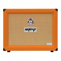 "ORANGE CRUSH PRO CR120C: 120W Guitar Amplifier 2X12"" Combo (ORANGE)"