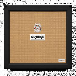 "ORANGE CRUSH PRO CR-PRO-CAB-412-BK: 4 X 12"" Guitar Speaker Cabinet (BLACK)"