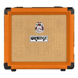 ORANGE CRUSH 12: 12W Guitar Amp Combo (ORANGE)