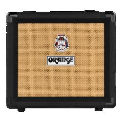 ORANGE CRUSH 12-BK: 12W Guitar Amp Combo (BLACK)