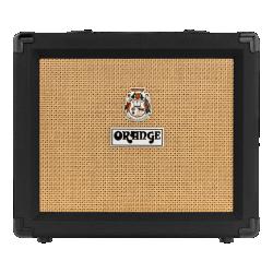 ORANGE CRUSH 20-BK: 20W Guitar Amp Combo (BLACK)