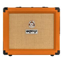 ORANGE CRUSH 20RT: 20W Guitar Amp Combo With Reverb & Tuner (ORANGE)