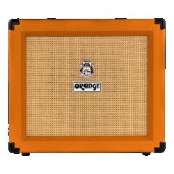 ORANGE CRUSH 35RT: 35W Guitar Amp Combo With Reverb & Tuner (ORANGE)