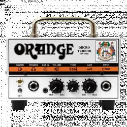ORANGE Micro Terror MT: 20W Valve Hybrid Guitar Amp Head