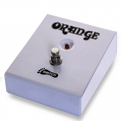ORANGE OS-D: One Way Footswitch FS-1