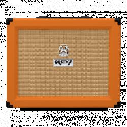 """ORANGE PPC-112: 60W Guitar Speaker Cabinet 1X12"""" (ORANGE)"""