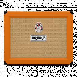"ORANGE PPC-212-OB: 120W, 2 X 12"" Speaker Cabinet (ORANGE)"