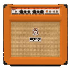"""ORANGE TH30-C112: 30W Guitar Valve Amp 1x 12"""" Combo (ORANGE)"""